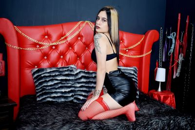 Angeline Daniels - Escort From Waco TX