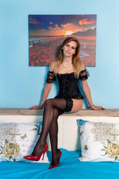 Annais Angel - Escort From Visalia CA