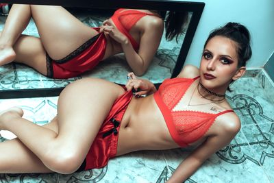 Viola Ramirez - Escort From Columbia SC