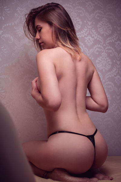 April Roche - Escort From College Station TX
