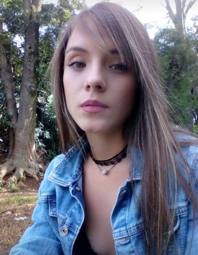 Ariana Robinson - Escort From Visalia CA
