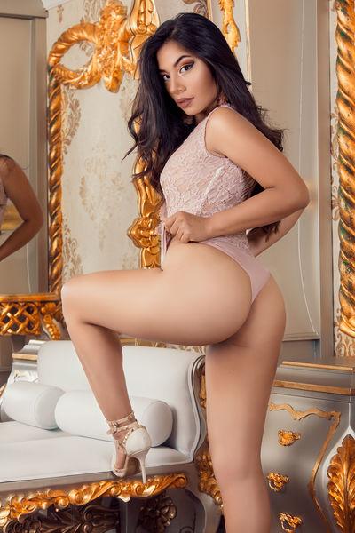 Asian Escort Girls in Hollywood Florida