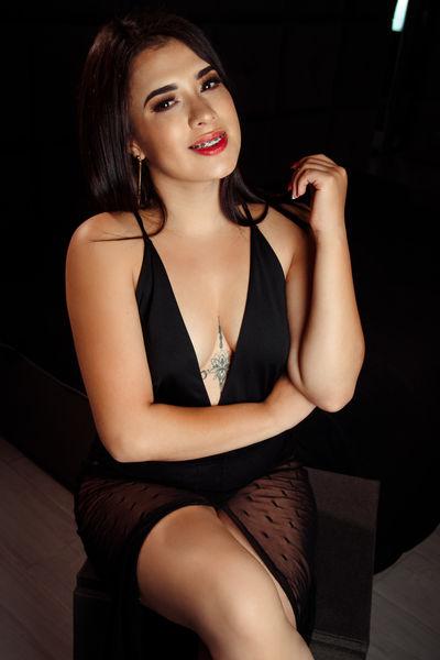 Cristina Montoya - Escort From Virginia Beach VA