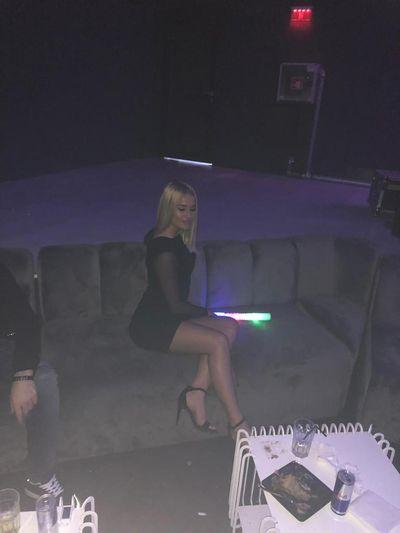 Dana Kitten - Escort From Visalia CA