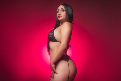 Daniela Bech - Escort From Vista CA