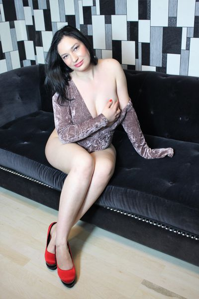 Alessia Cruz - Escort From Visalia CA