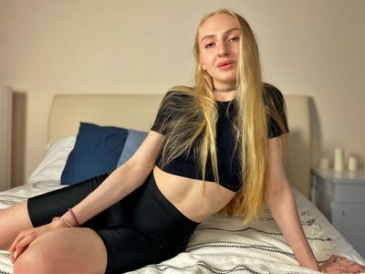 Eliza Gronte - Escort From College Station TX