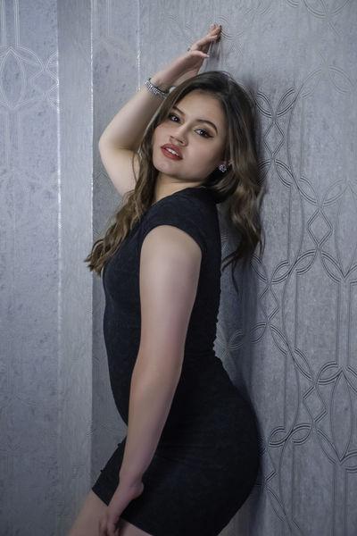 Ema Morgan - Escort From Visalia CA
