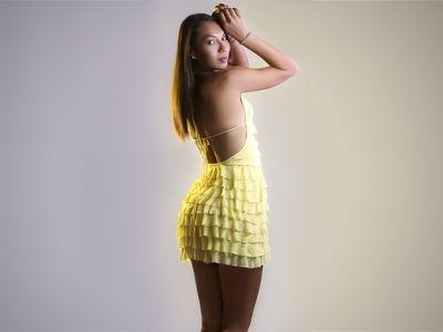 Eva Aniston - Escort From Visalia CA