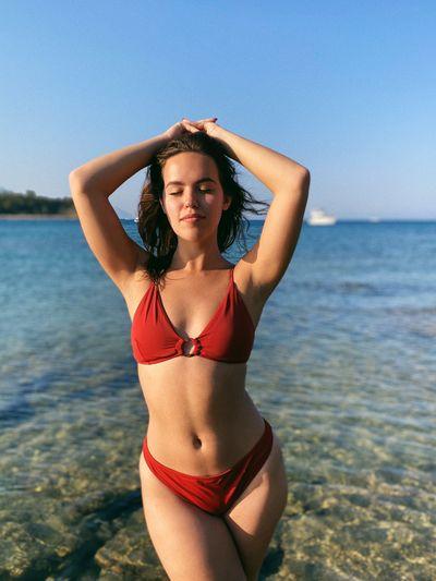 Evgenia Mikhelson - Escort From Columbus GA