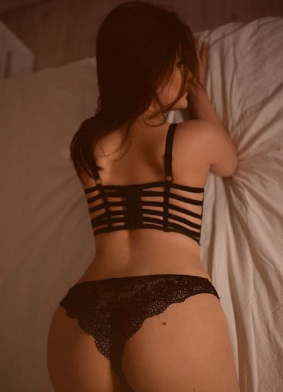 Nancy Angell - Escort From Columbia SC