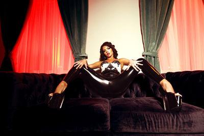Jennifer Cole - Escort From Visalia CA