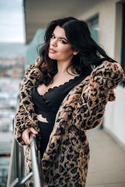 Kasia Ines - Escort From Columbia MO