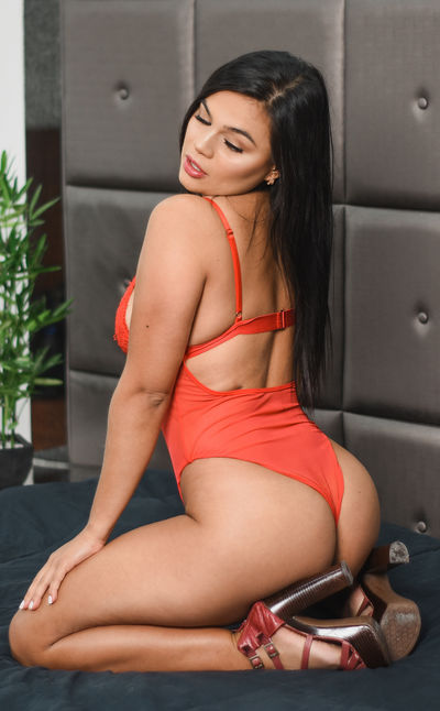Mafe Rodriguez - Escort From College Station TX