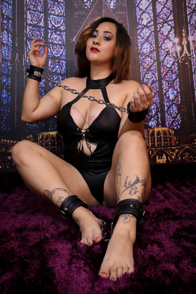 Mary Jagger - Escort From Columbia SC