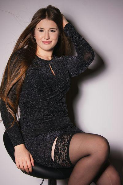 Meghan Cheerful - Escort From Virginia Beach VA