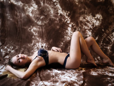 Silvia White - Escort From Colorado Springs CO