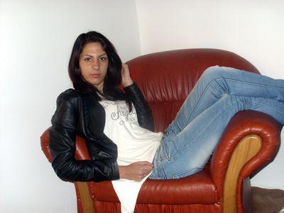 Sindi Bek - Escort From Virginia Beach VA