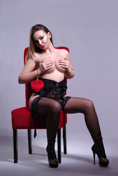 Miss Maxinne - Escort From Colorado Springs CO