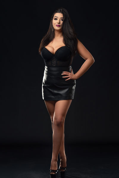 Monica Banks - Escort From Columbia MO