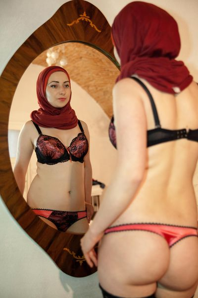 Muslim Saira - Escort From Colorado Springs CO