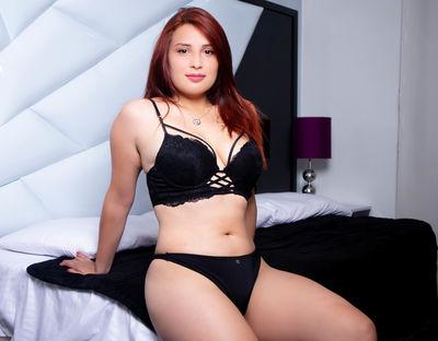 Natasha Tobon - Escort From Columbia SC