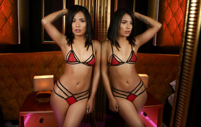Nathaly Ming - Escort From Colorado Springs CO