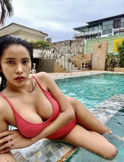 Nikki Vargas - Escort From Vista CA