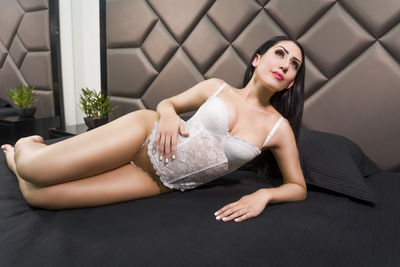 Ninna Velez - Escort From Colorado Springs CO