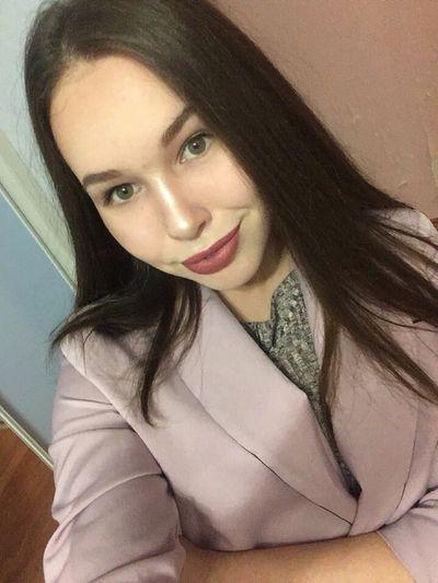 Olivia Cors - Escort From Vista CA