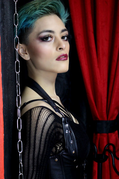 Pamela Owen - Escort From Visalia CA