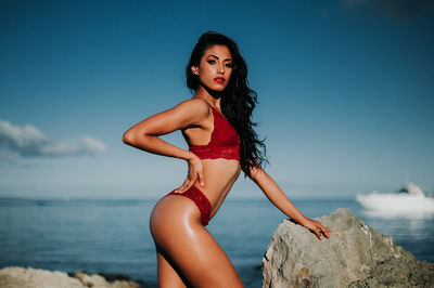 Penelope Amor - Escort From Virginia Beach VA