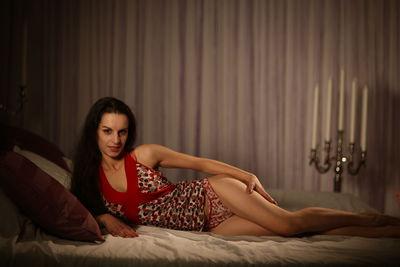 Amara Hank - Escort From Visalia CA