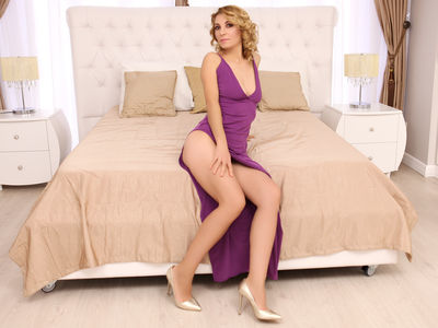 Pleasing Lillian - Escort From College Station TX