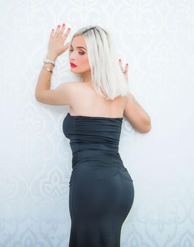Rachel Ivy - Escort From Visalia CA