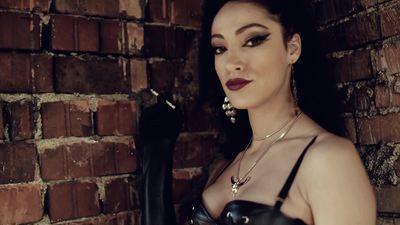 Raven The Queen - Escort From Columbia SC