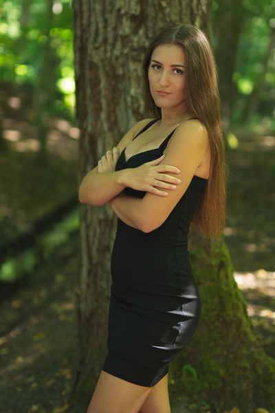 Renessme Nice - Escort From College Station TX