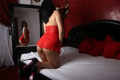 Ryna Fox - Escort From Visalia CA
