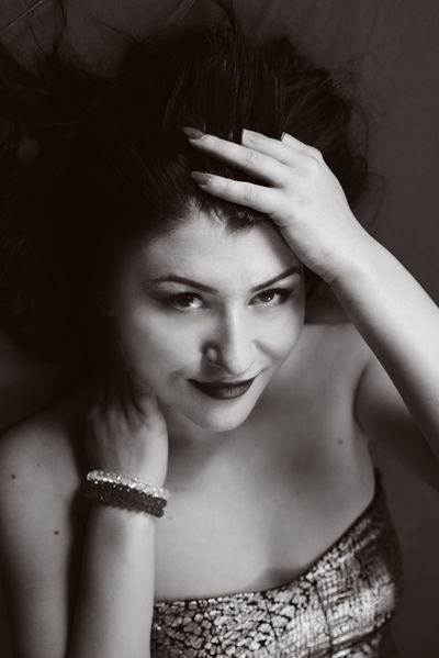 Sarah Vogue - Escort From Virginia Beach VA