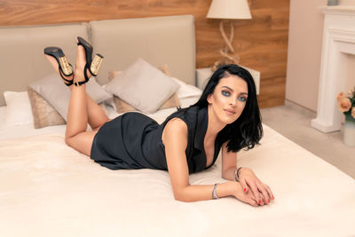 Selina Peters - Escort From Columbia MO