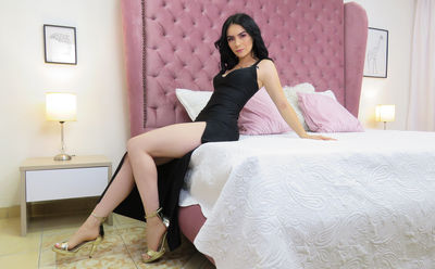 Sophie Charn - Escort From College Station TX