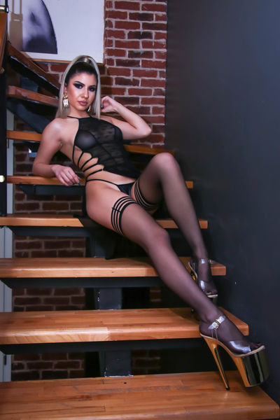 Spicy Yasmine - Escort From Waco TX