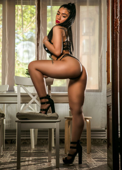Tanya Jackson - Escort From Columbia MO