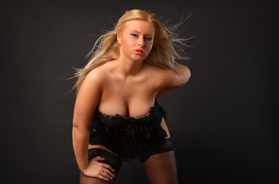 Lindsay Anneli - Escort From College Station TX