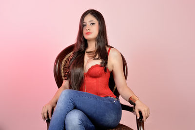 Valerya Saenz - Escort From Visalia CA