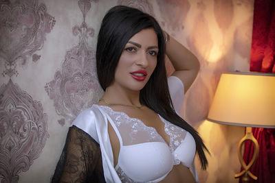 Vanessa Devayne - Escort From Vista CA