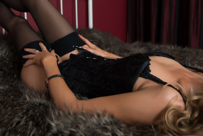 lucyj - Escort From Columbia SC