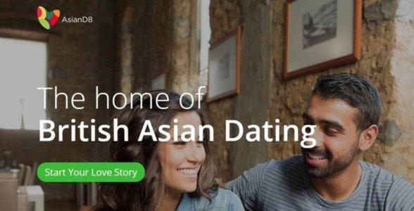 Screenshot van AsianD8